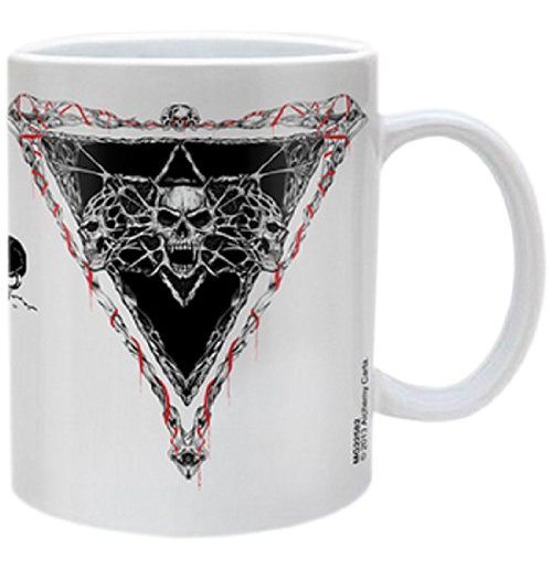 Image of Alchemy - Howling (Tazza)