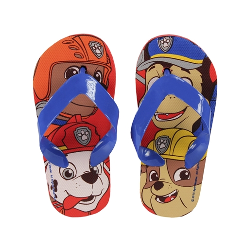 Image of        Infradito Mare Paw Patrol