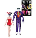 batman-the-animated-series-actionfiguren-doppelpack-the-joker-harley-quinn-mad-love-2nd-ed-15-cm