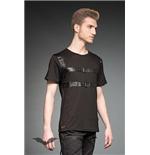 t-shirt-mit-pvc-applikationen-und-schnalle