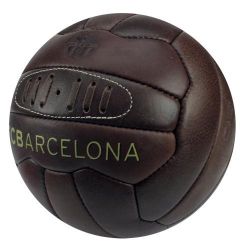 ball-fc-barcelona-retro