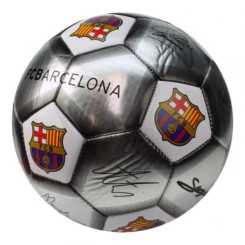 bola-futebol-fc-barcelona