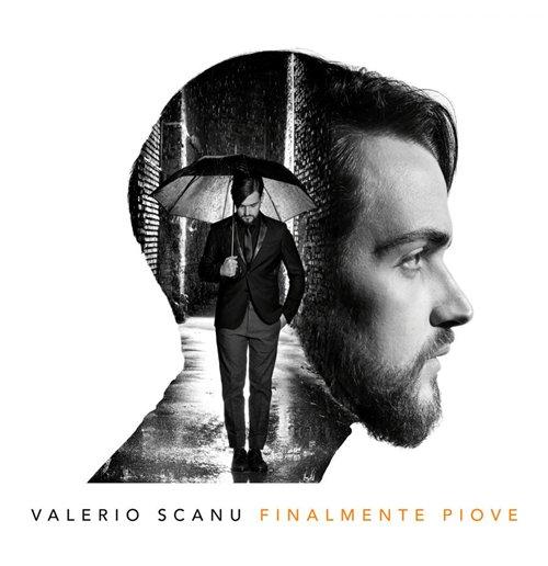 Vinyle Valerio Scanu - Finalmente Piove (Limited Edition)
