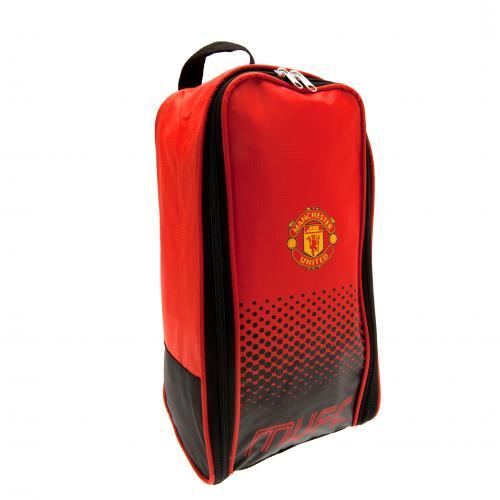 Image of Borsa porta scarpe Manchester United