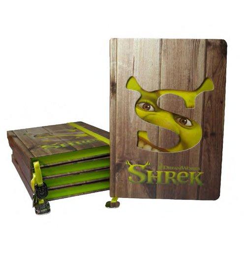 Cabideiro Shrek 223382