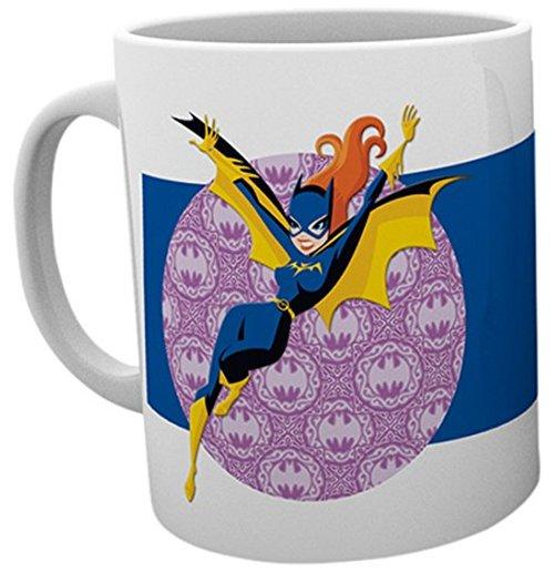 Image of Dc Comics - Batgirl Gotham Girls (Tazza)