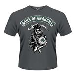 t-shirt-sons-of-anarchy-224034, 19.36 EUR @ merchandisingplaza-de