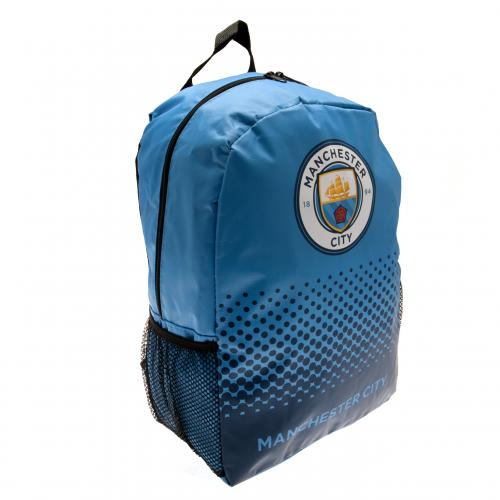 Image of Zaino Manchester City