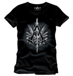 t-shirt-assassins-creed-224563, 21.89 EUR @ merchandisingplaza-de