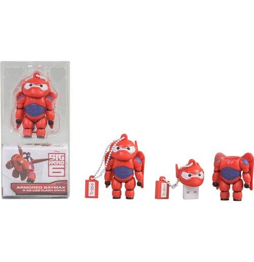 Memória USB Big Hero 6 224895