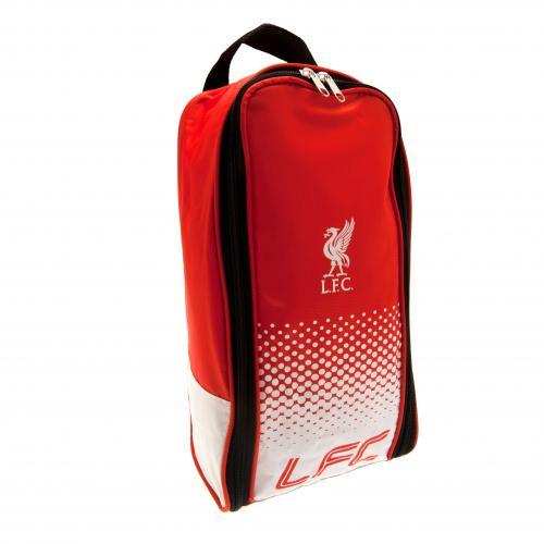 Image of Borsa porta scarpe Liverpool FC