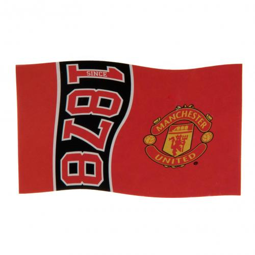flagge-manchester-united-fc