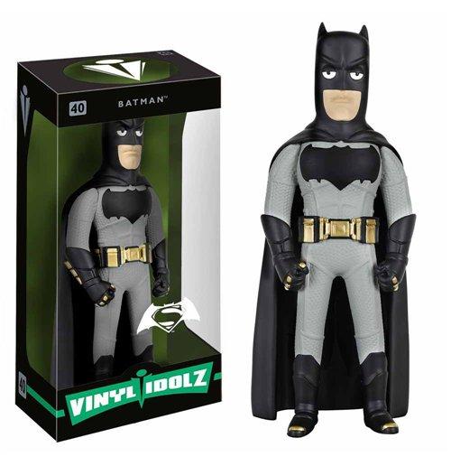 Image of Funko Vinyl Idolz: - Batman V Superman - Batman (vfig)