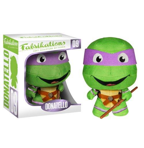 Image of Funko Fabrikations: - Teenage Mutant Ninja Turtles - Donatello (ltd)