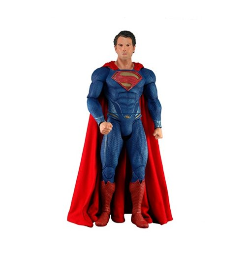 Image of Superman - Action Figure Man Of Steel 45 Cm
