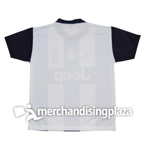 Image of Maglia Juventus Replica Personalizzabile Stagione 2017/18