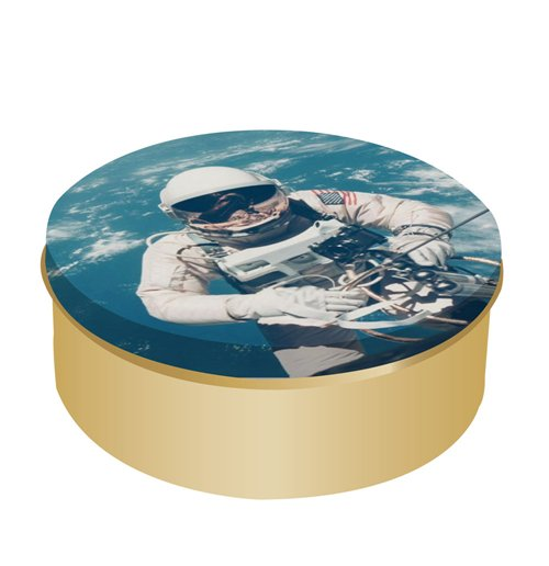 Image of Nasa - Astronaut (Puzzle 150 Pz)