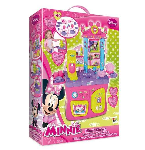Image of Minnie - Nuova Cucina Con Accessori