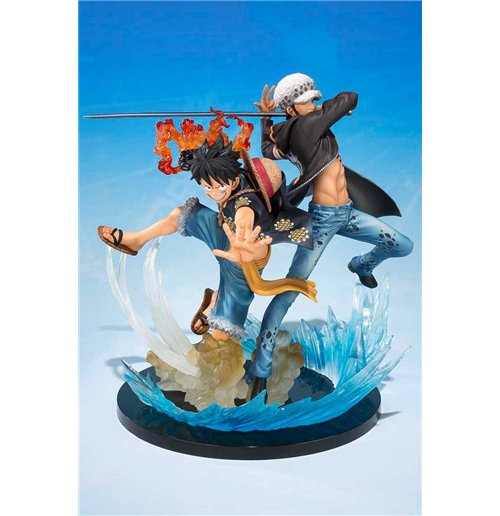 Image of One Piece Zero - Monkey And Trafalgar 5th