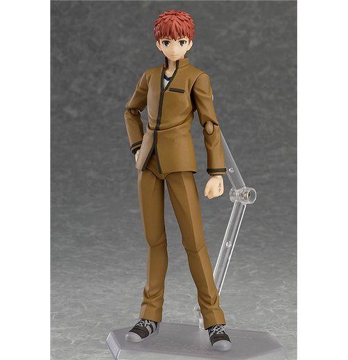 Image of Action figure Fate/stay night 228665