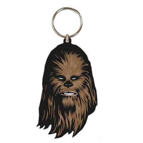 Image of Portachiavi Star Wars Chewbacca