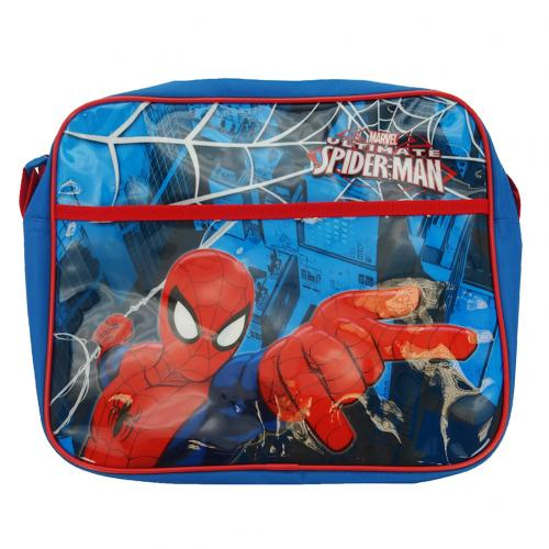 Image of Borsa Tracolla Messenger Spider-Man 229024