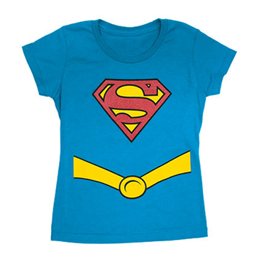 Image of Costume da carnevale Superman da ragazzi