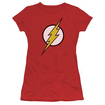 camiseta-flash-de-mulher