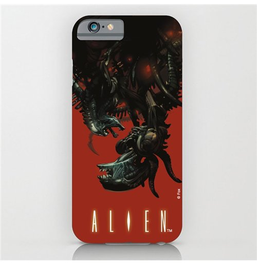 Image of Cover iPhone Alien 230232