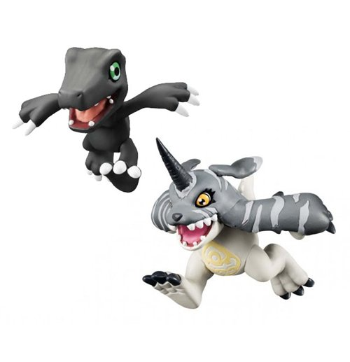 Image of Action figure Digimon 230309