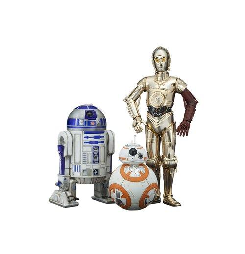 Boneco de ação Star Wars 230367