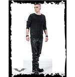 schwarzer-pullover-mit-gro-em-kreuz-und-nieten