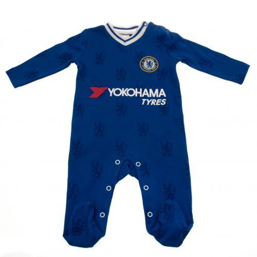 baby-pyjama-chelsea-fc-9-12-monate