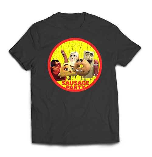 camiseta-sausage-party-234575