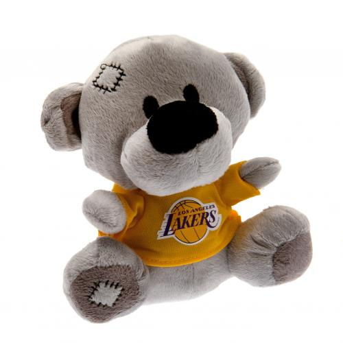 Image of Peluche Los Angeles Lakers