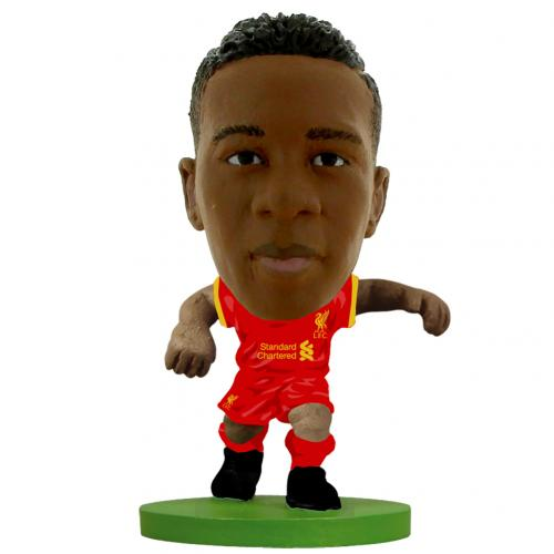 Image of Action figure Liverpool FC 234657