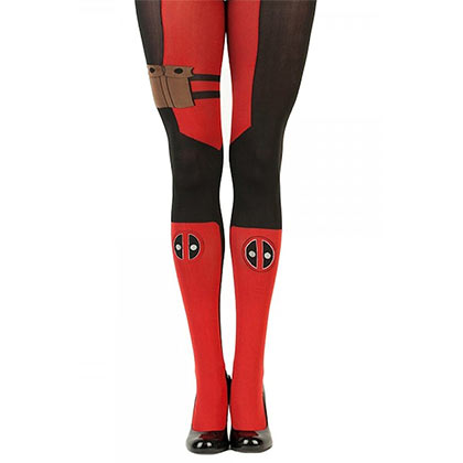 Image of Leggings Deadpool