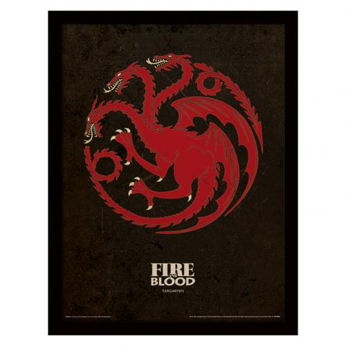 Poster Le Trône de fer (Game of Thrones) 235091