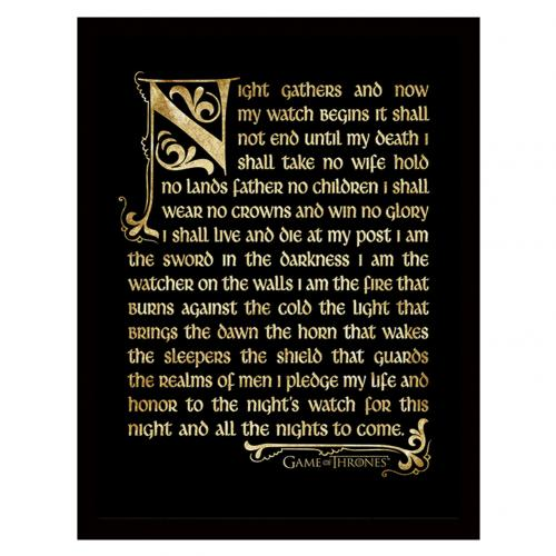 poster-game-of-thrones-game-of-thrones-nights-watch