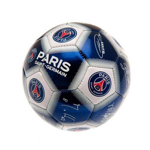 Bola Paris Saint-Germain
