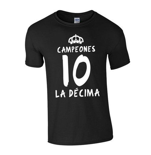 camiseta-real-madrid-la-decima-preta