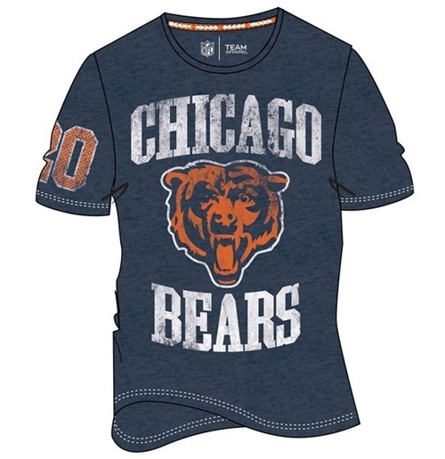 camiseta-nfl-chicago-bears