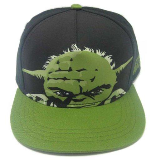 Star Wars - Yoda (Cappellino)