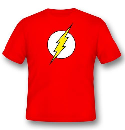 t-shirt-flash-logo-classic