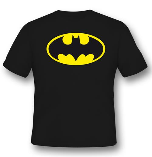 t-shirt-batman-logo-classic