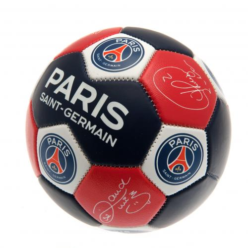 bola-paris-saint-germain