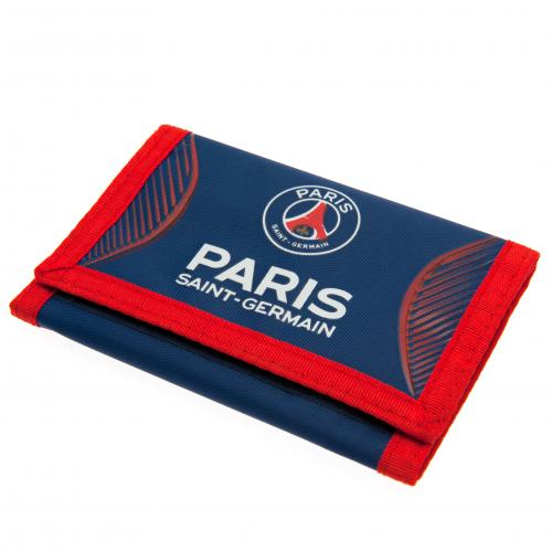 Image of Portafogli Paris Saint-Germain