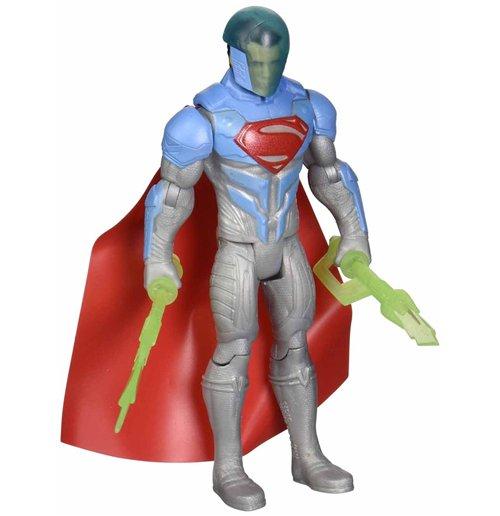 Image of Mattel DPL96 - Batman Versus Superman - Action Figure 15 Cm Superman Kryptonite