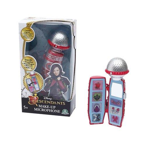Image of Descendants - Make-Up Microphone