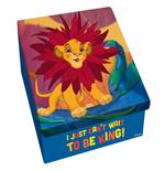 box-der-konig-der-lowen-237156